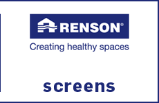 Renson screens